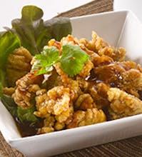 Teriyaki Chicken Rice + Fried Egg