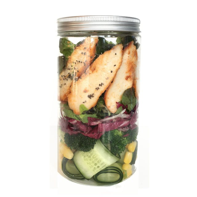 Vitamin Booster Jar (400 kcal)