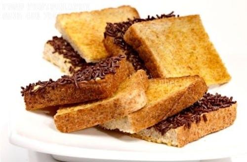 Roti Bakar Chocolate