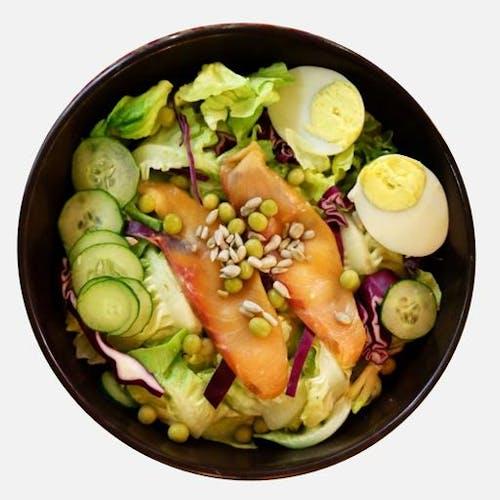 Omega Mama (salad/wrap)