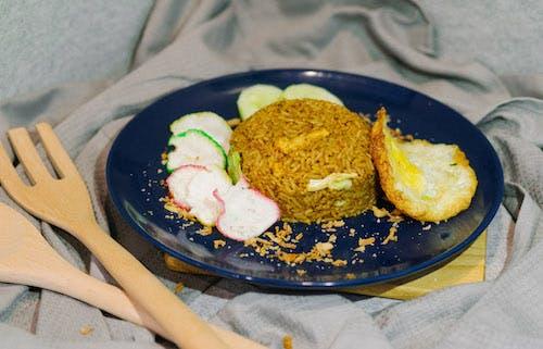 Nasi Goreng Jawa + egg (chicken)