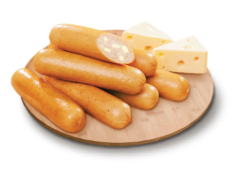 Cheese Sausage