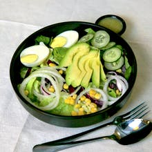 Avocado Delight Salad (Veg)