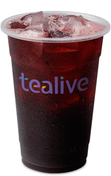 Radiant Roselle Tea