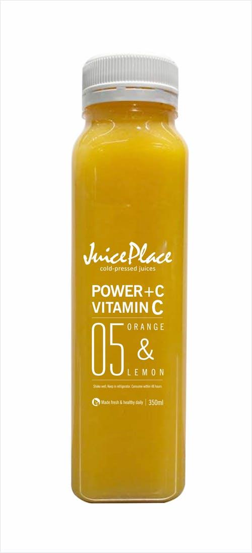 Power + C Vitamin C