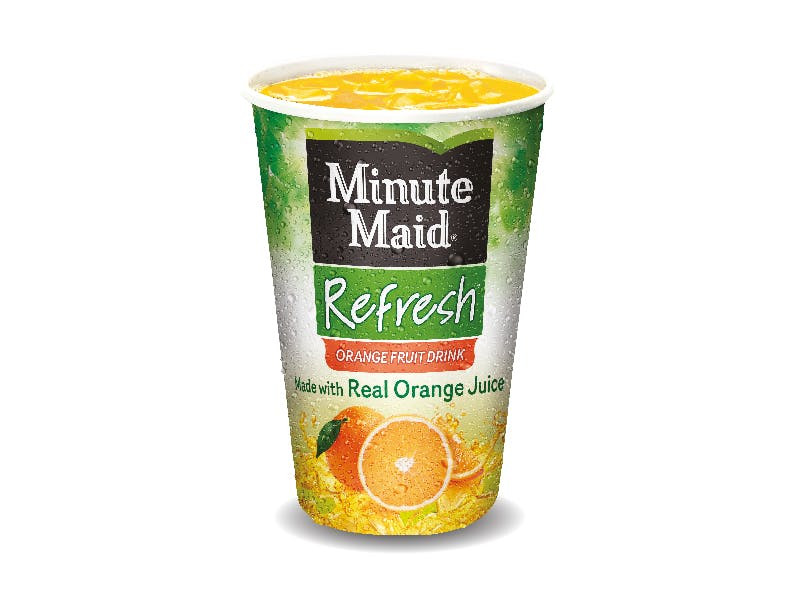 Minute Maid (Regular)