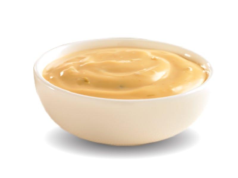 Creamy Jalapeno Dipping Sauce