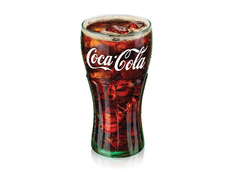 Coca-Cola (Large)