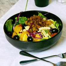 Xpress Garden Salad