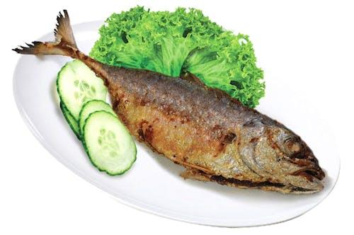 Ikan Goreng Berempah