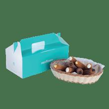 My Treasure Box Mini Filling Churros