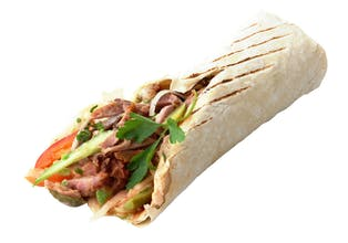 Lamb Shawarma (Small)