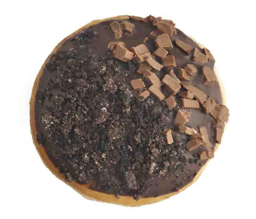 Premium Doughnut