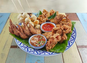 G87 Chicken Sharing Platter B