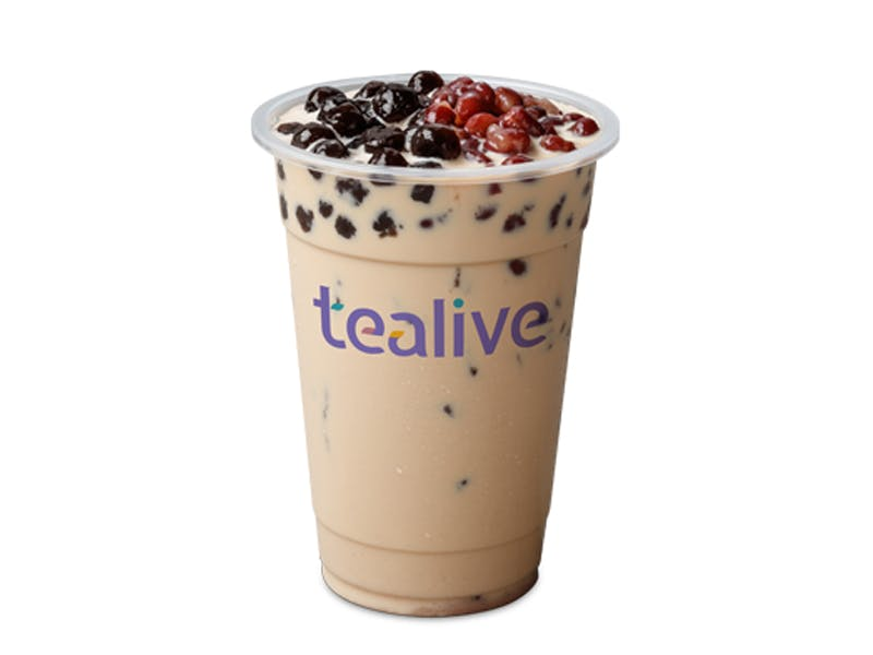 PICK your Tealive Milk Tea