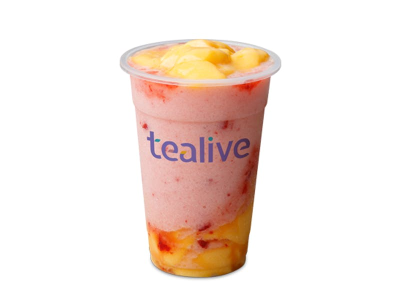 PICK your Tealive Smoothie