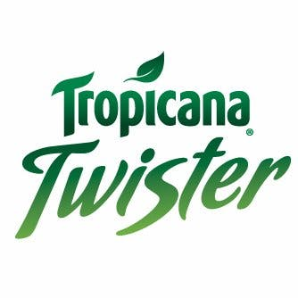 Tropicana Twister Orange (355 ml)