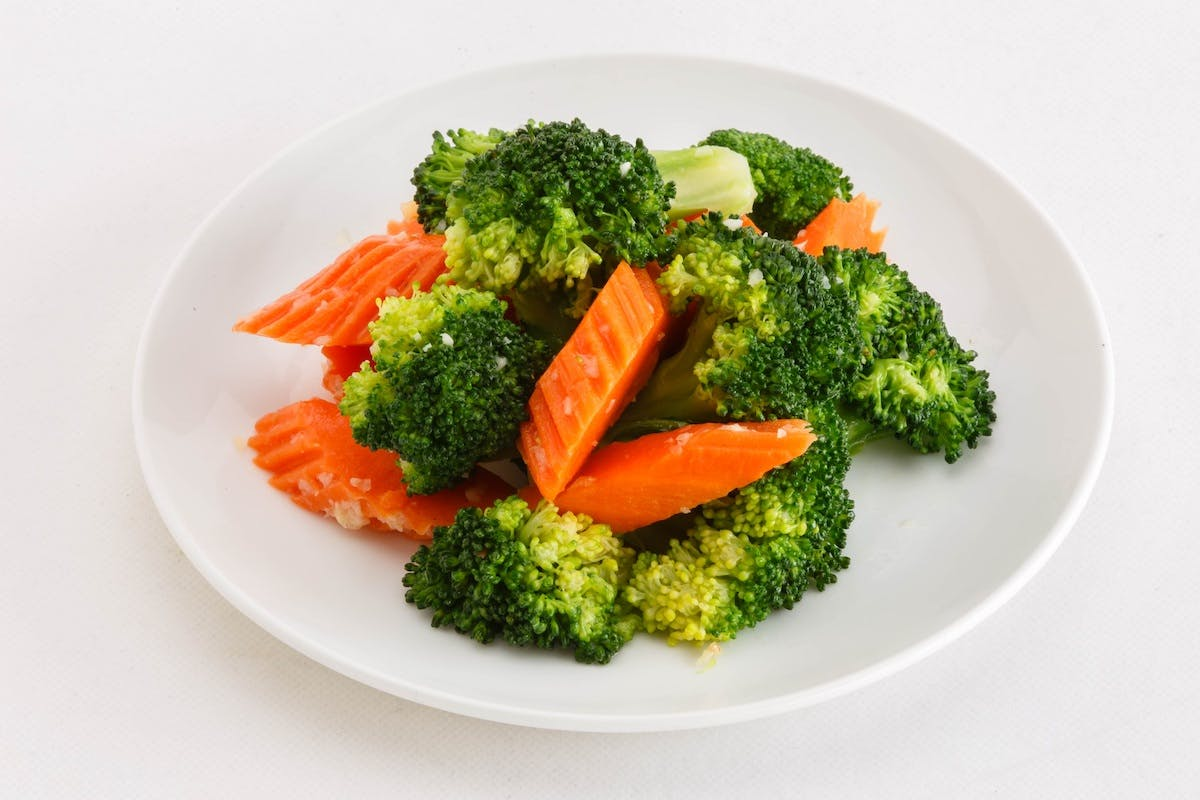 DA6 Mixed Vegetables