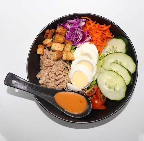 Greenies Tuna Salad