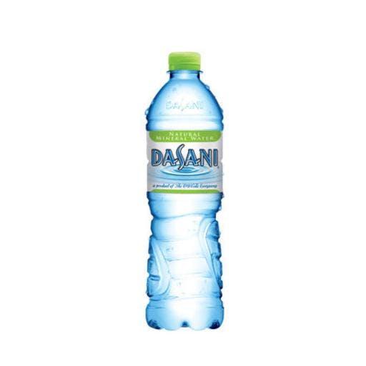Dasani Mineral Water