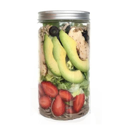 Avocado & Co. (381 kcal)