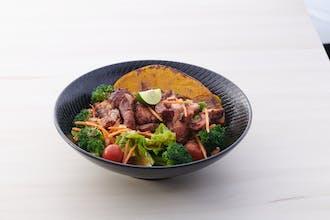 PICK your La Juiceria Salad
