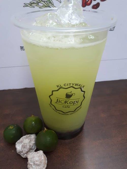 Lime Juice Sour Plum