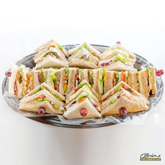 5 Star Sandwich Platter (6 pax)