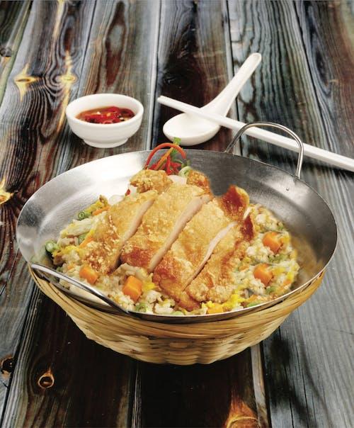 Little Wok Fried Rice