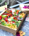 De.Wan Grazing Platter Box (Medium)