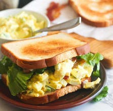 Egg Sandwich