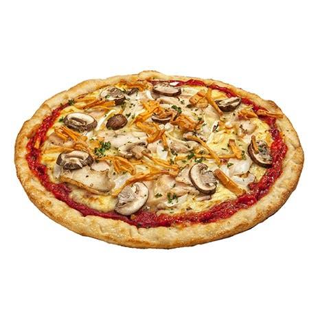 Chicken Delight Pizza
