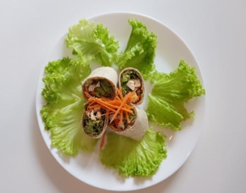 Chicken Wrap (M)