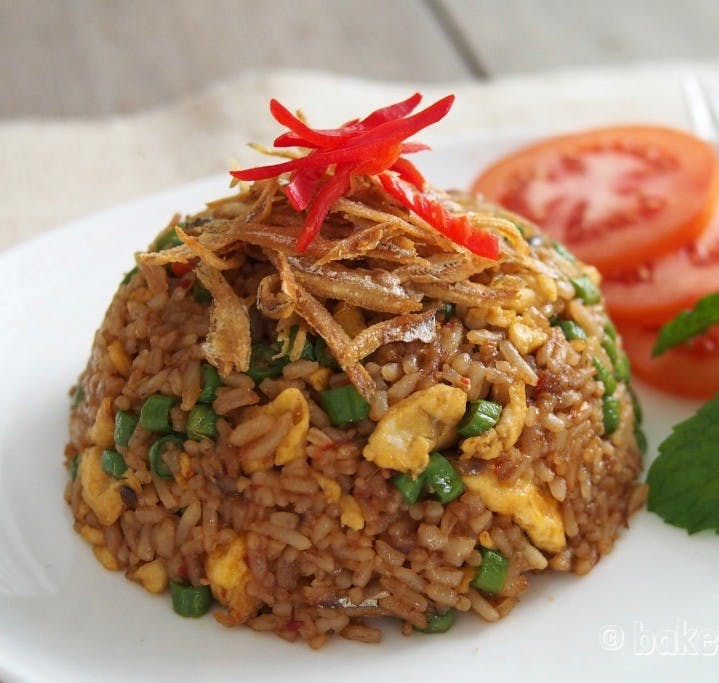 PICK your Nasi Goreng (B)