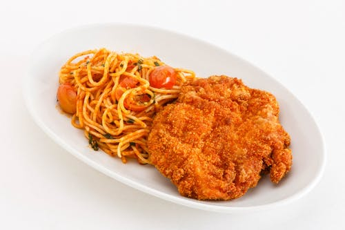 DW3 Deep Fried Chicken