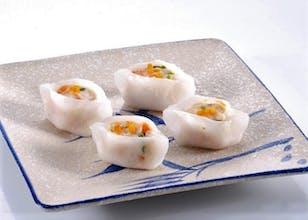 Pheonix Dumpling (4 pcs)