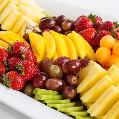 Premium Fruit Platter (198 kcal)