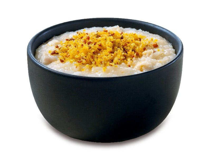 Spicy Thai Porridge