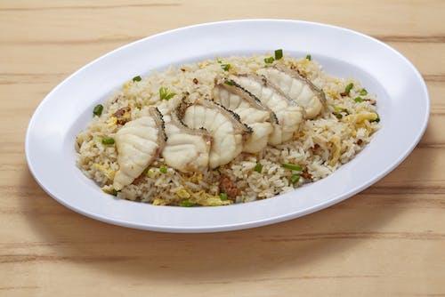 Sabah Giant Garoupa Fried Rice