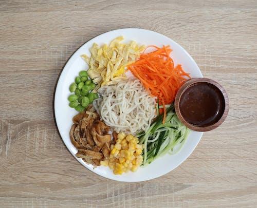 Ramen Salad (M)