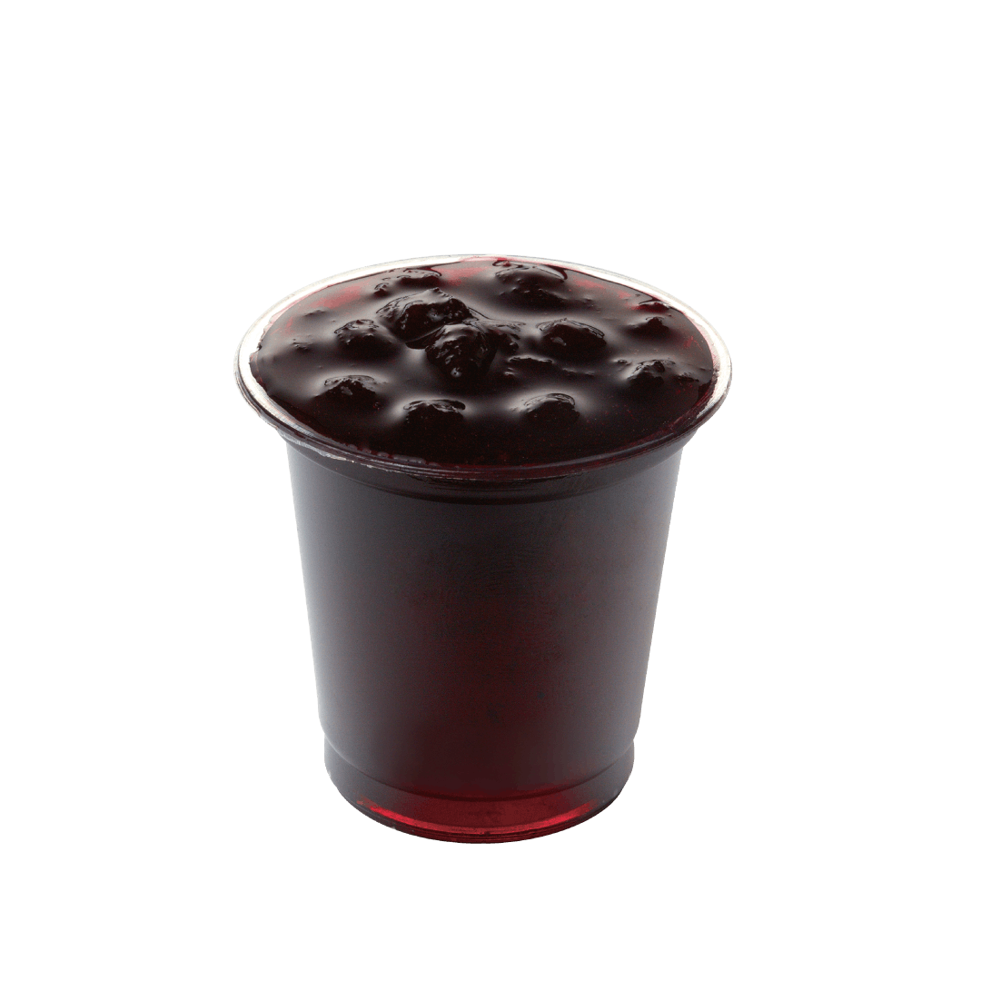 Dips Sauce Blueberry