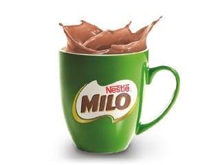 Hot Milo