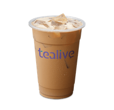 PICK Your Tealive Coffee