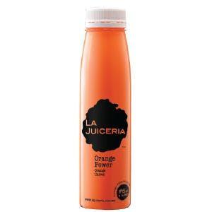 Orange Power Juice