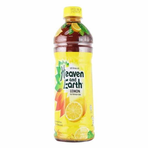 Heaven & Earth Ice Lemon Tea