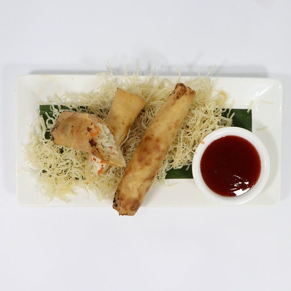 Big Spring Roll (2 pcs)