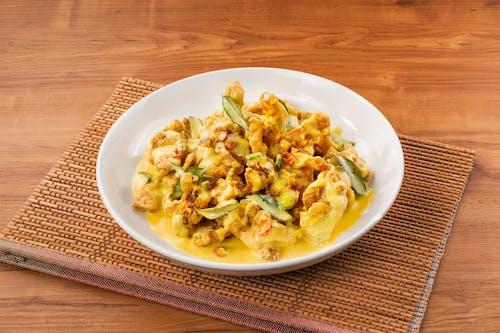 Butter Abalone Mushroom