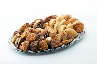 Light Breakfast Platter (5-7 pax)