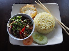 PICK your Thai Style Rice