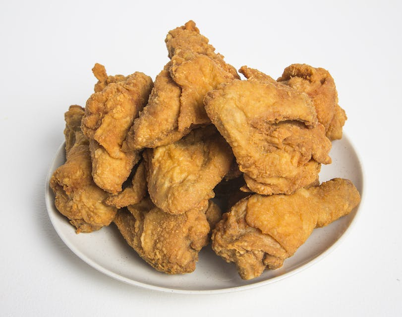 Broasted Chicken Pieces